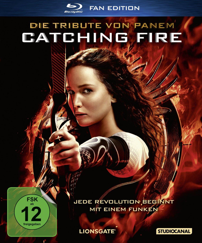 Tribute Von Panem Catching Fire Ganzer Film Deutsch
